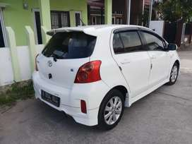 Di Jual Toyota Yaris Metik Th 2012