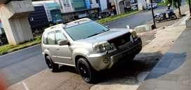 Nissan Xtrail xt 2.5 t30 2003