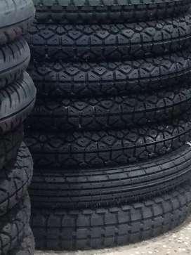 Shine tyre