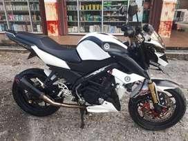 Yamaha NVL 2014