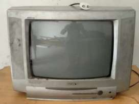 Sony TV with HD resolution
