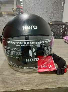 New Steelbird Helmet