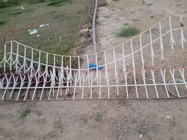 Heavy Iron grill for sell