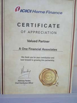 Aithorised Channel Partner NBFC