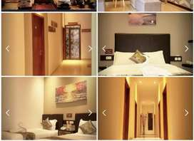 Djul hotel dkt ambarukomo plaza