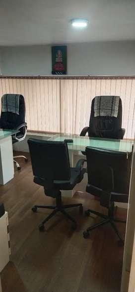 Good Office + Showroom Rent
