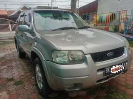 Ford Escape XLT A/T