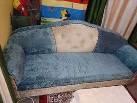 Sofa sale 3pc 3+1+1
