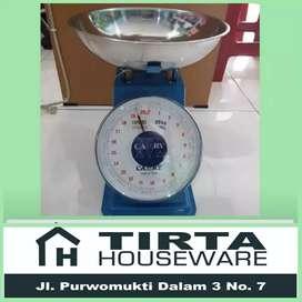Timbangan Jarum Buah / Dapur Camry Scale 20 Kg