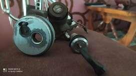 Activa 2012 model set of original honda locks with 2 key fullyworking