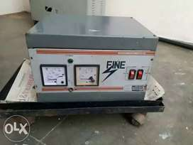Voltage stabilizer ( 90_250)