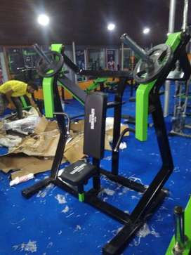budjet friendly gym set up