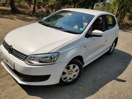 Vw Polo | Showroom Condition | service bill | New tyres | comfortline