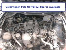 *Volkswagen Polo ( GT TSI ) All Spare Parts Available