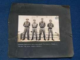 Gambar bersama para karjawan pn barata Tegal