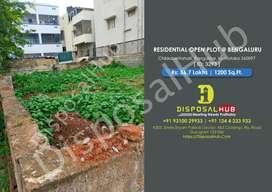 Residential Open Plot (Chikkabettahalli)