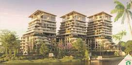 FUTURE INVESTMENT APARTMENTS 1,2& 3 BEDROOMS RAYA GOLF COURSE