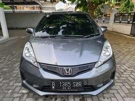 Honda Jazz Rs MMC manual 2011 km50rban seperti baru
