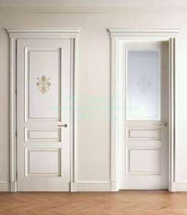 Pintu utama cat duco melamik dll 123