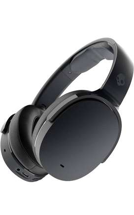 VERY NICE CONDITON SKULLCANDY OVER EAR HEADPHONE