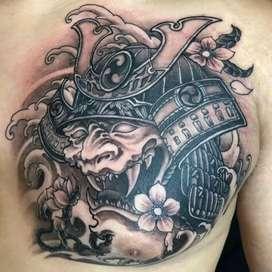 Tatto permanent cek deskripsi