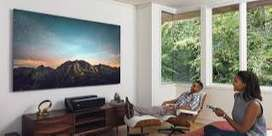 """Cornea 50"""" 4K Android LED TV  with ONE+TWO years warranty"""