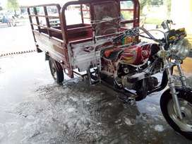 Rickshaw for sale in chkwal