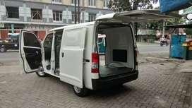 Granmax blindvan AC 2014 DP11jt BK medan gran max grand max grandmax