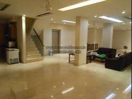 4-Bhk  Fully Furnished Flat Available On Rent In Maha Luxmi Nagar