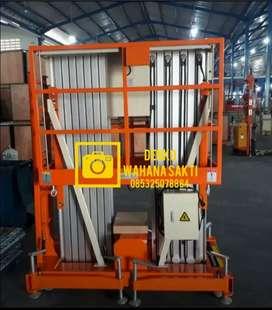 GTWY tangga Elektrik