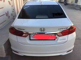 Honda City 2015 CNG & Hybrids Well Maintained