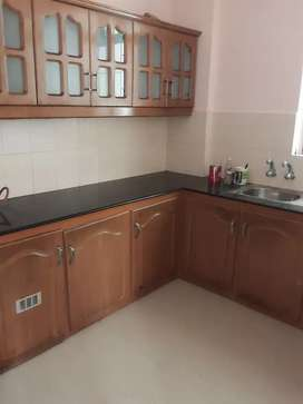 3bhk flat for rent near collecteate kottayam