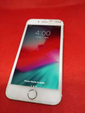 iPhone 6 16GB WITH ALL ACCESSORIES BILL