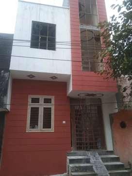 935sqft park facing Duplex house 30 Lac (L 1278 Shastri Nagar)