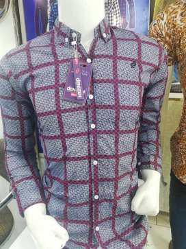 Danizan Shirts For Mens Eid Collection Offer