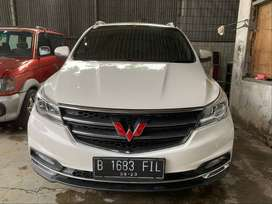 2018 Wuling Cortez 1.8cc Luxury Automatic