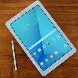 "Samsung Tab A6 With S Pen  Layar Besar 10"""