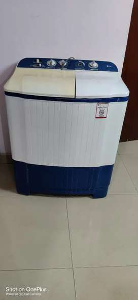 I want to sale my LG washing Machine
