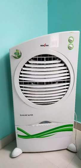 Kenstar Cooler all round cooling