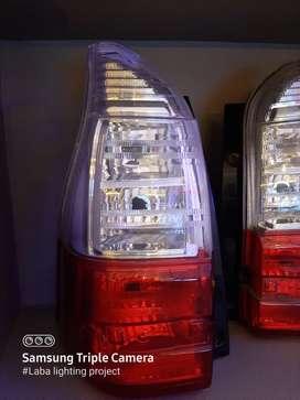 Stop lamp avanza 2020