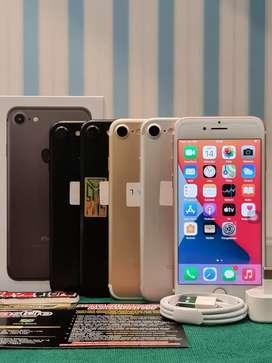 Iphone 7 32GB sangat istimewa affter seles selamanya