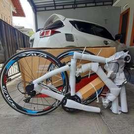 Sava 700 C Road Bike