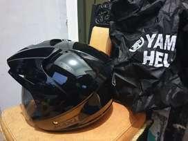 Helm yamaha original series Maxi