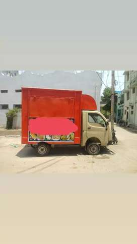 Tata ace with full equipments all