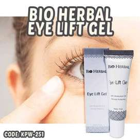 Bio Herbal Eye Lift Gel New Formula