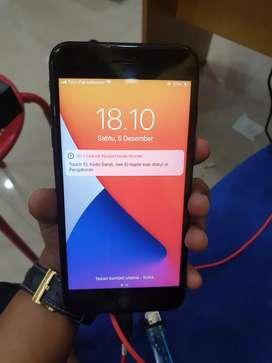 Iphone 7 plus 128Gb jet black All operator