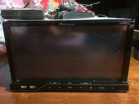Pioneer Avh-P4250dvd