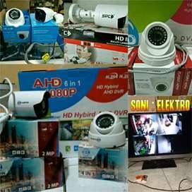 Hikvision Dahua Hilook cctv kamera Lengkap bogor cibadak