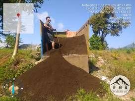 Harga pasir wajak paving murah berkualitas siap kirim Malang