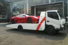 Jasa Mobil Towing